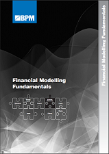 Download the Financial Modelling Fundamentals Self-Study Materials