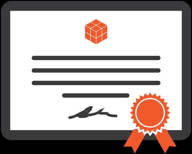 certification modano
