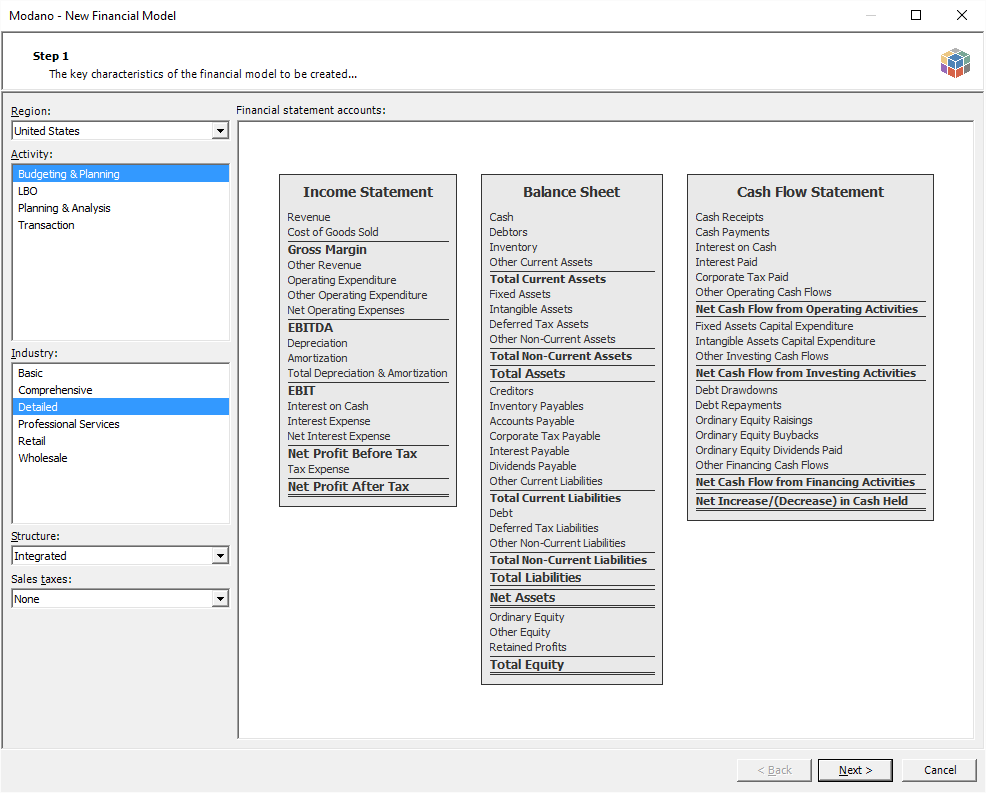 Add-In User Guide - Automation - Modular Workbooks - Open